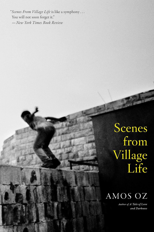 Scenes from Village Life - Amos Oz,Nicholas de Lange