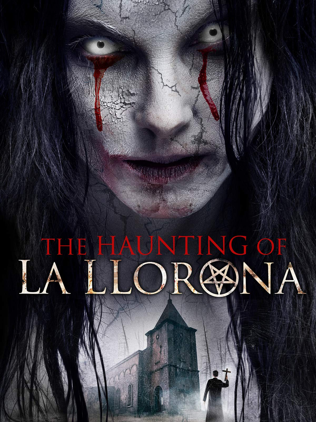 The Haunting of La Llorona on Amazon Prime Video UK