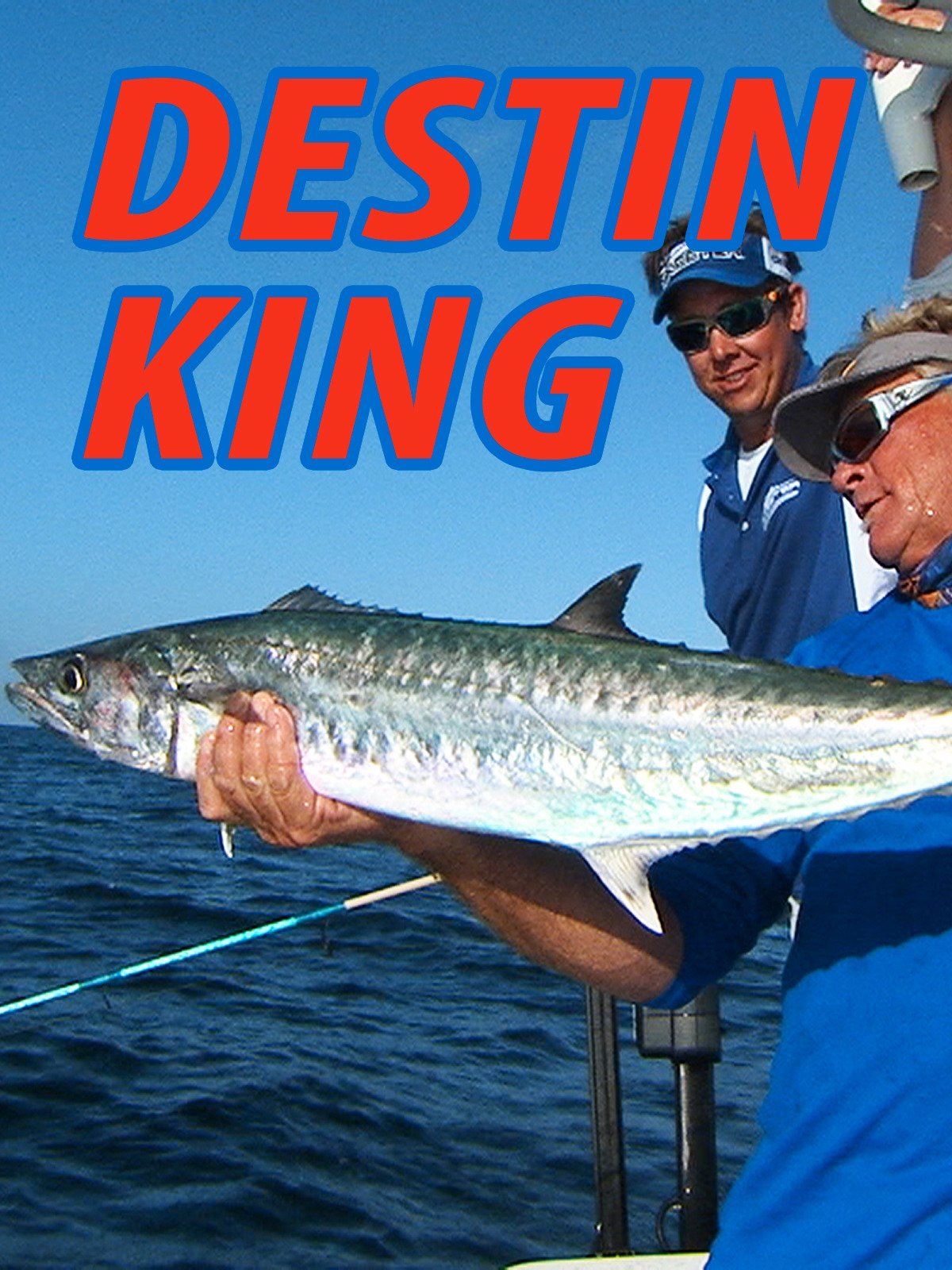 Clip: Destin King