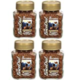 Buendia by Juan Valdez Classic 100% Colombian Freeze Dried Coffee, 3.52 oz. Pack of 4 (Color: Brown)