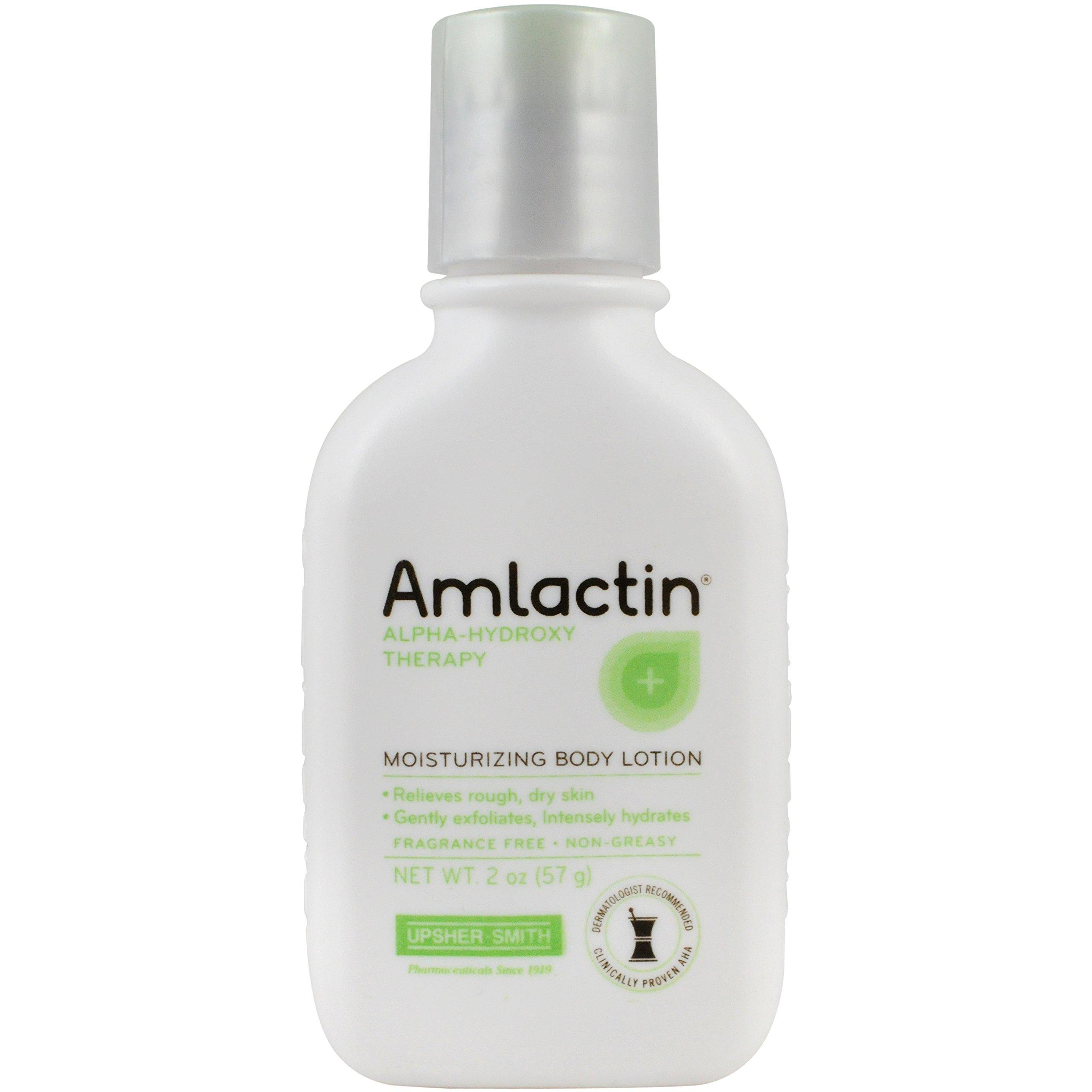 Exfoliant met 8% Alpha Hydroxy Acid (AHA) voor alle huidtypen