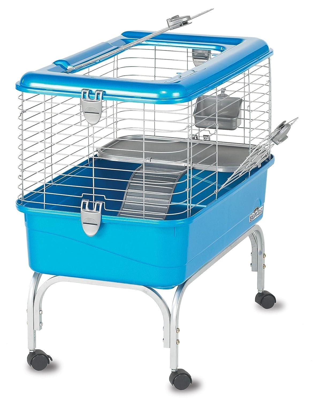 Super pet habitat defined guinea pig habitat new free for Guinea pig stand