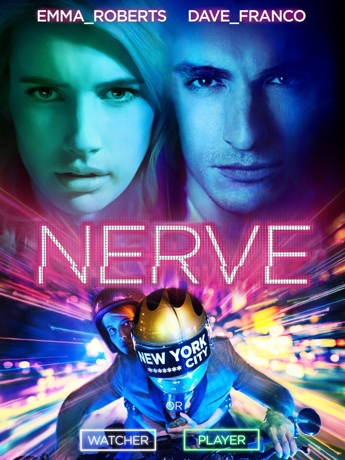 Nerve on Amazon Prime Video UK