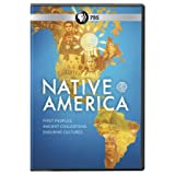 Native America DVD