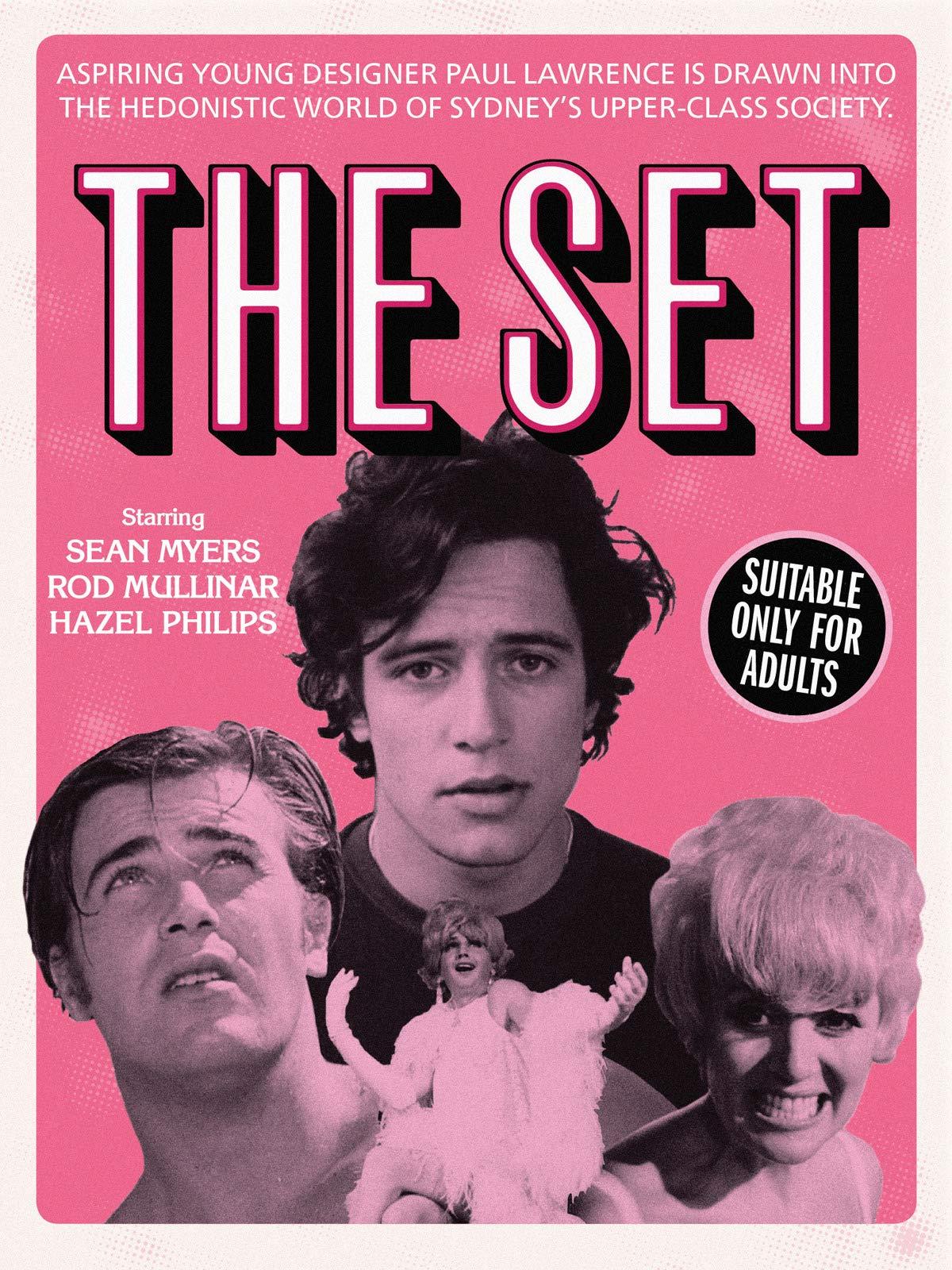 The Set on Amazon Prime Video UK