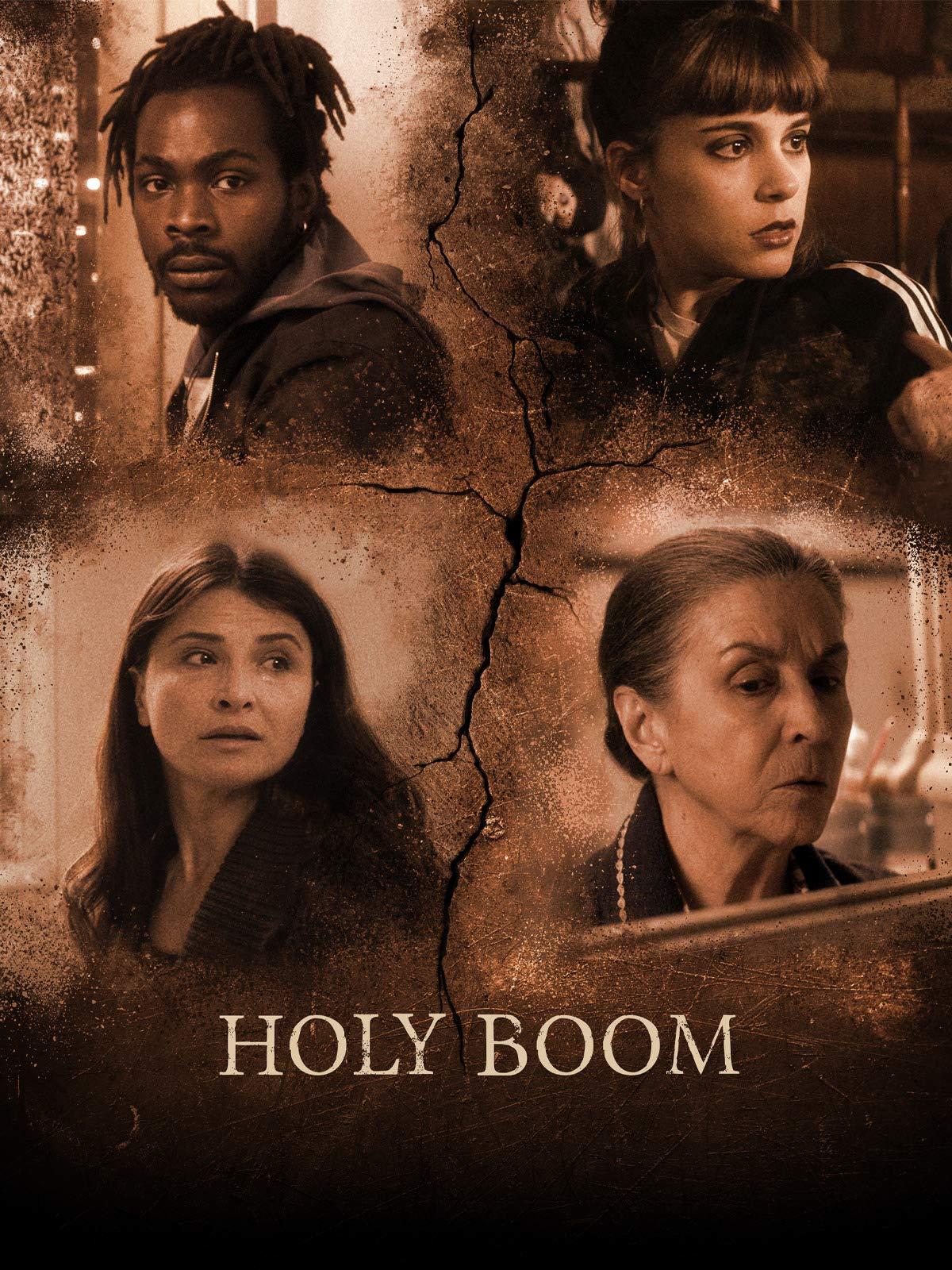 Holy Boom on Amazon Prime Video UK