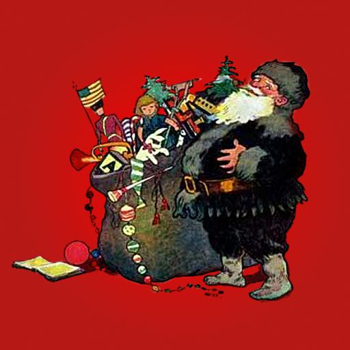 twas-the-night-before-christmas-1912-original