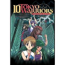 10 Tokyo Warriors: Final Battle
