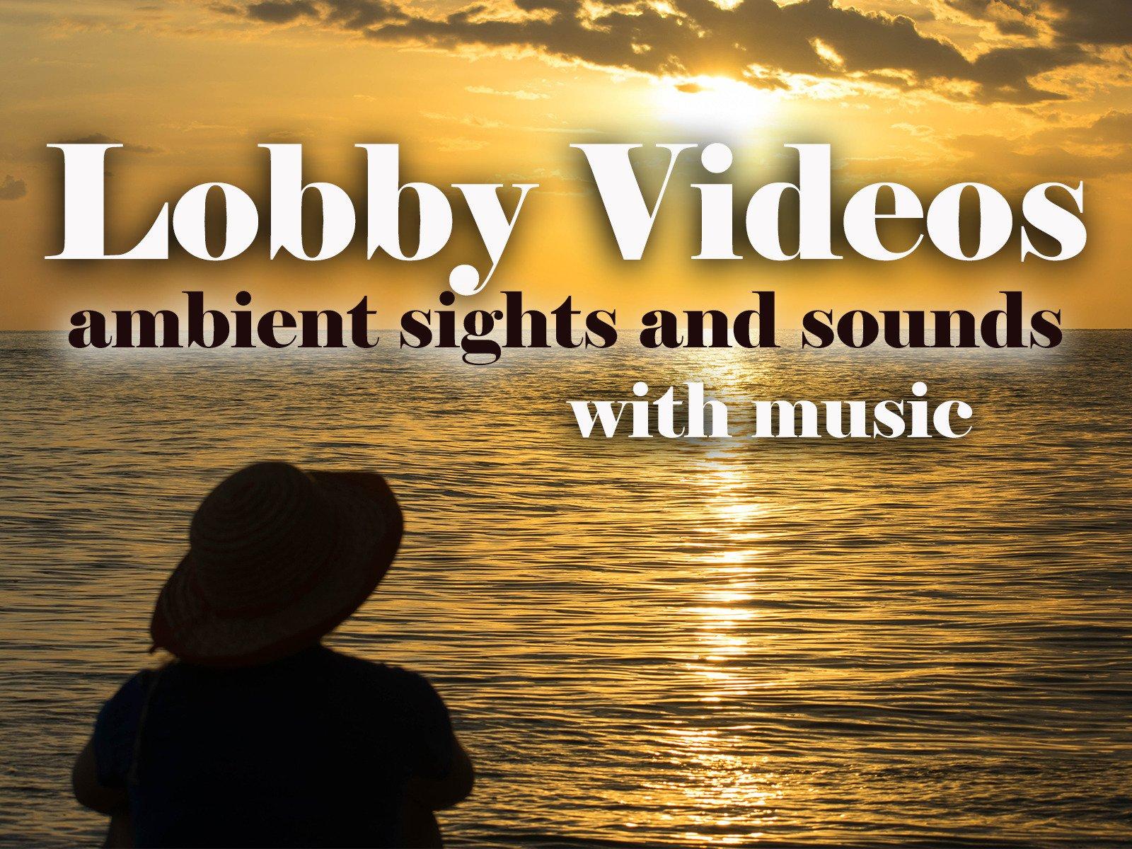 Lobby Videos