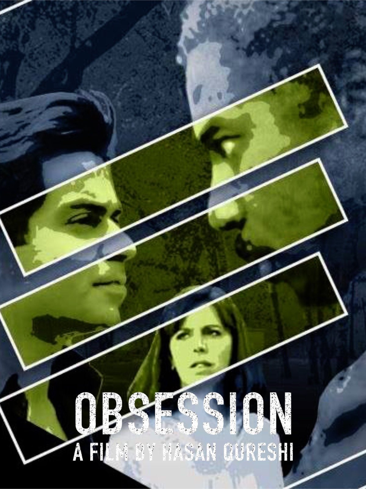 Clip: Obsession