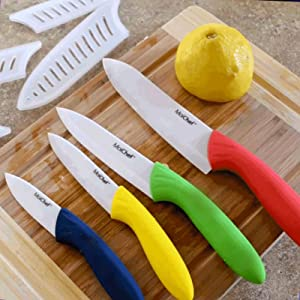 Best ceramic knives reviews width=