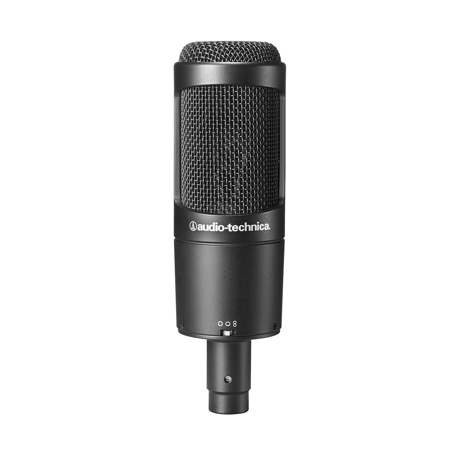 Best Microphones Audio-Technica AT2050