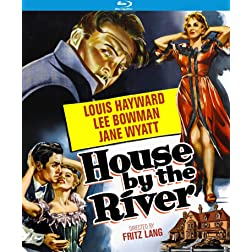 House by the River (Special Edition) [Blu-ray]