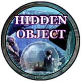 "Hidden Object - Aqueous Atlantis ""Kindle Fire Edition"""