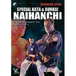 Kyusho-Jitsu: Special Kata & Bunkai Naihanchi
