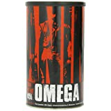 Animal Omega - Omega 3 6 Fish Oil, Essential Fatty Acids, Complete All-in-one Packs for Convenience and Perfect Dosage (Tamaño: 30 pak)