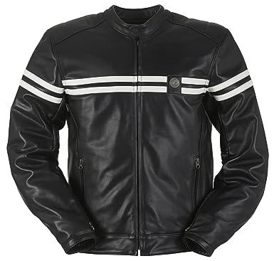 Furygan GTO manteau de cuir moto Moto veste hommes new
