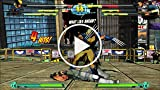 Marvel vs. Capcom 3 Fate of Two Worlds - E3 2010
