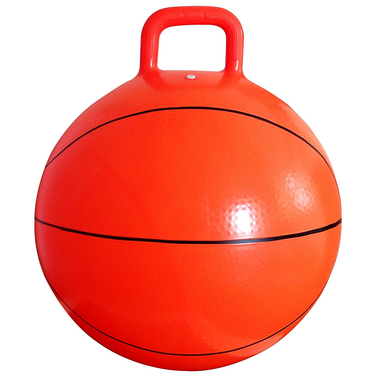 Ball Hopper Canada Space Hopper Ball With Pump in