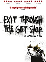 Exit Through the Gift Shop [HD]