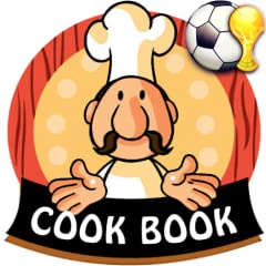 CookBook : Free Recipes