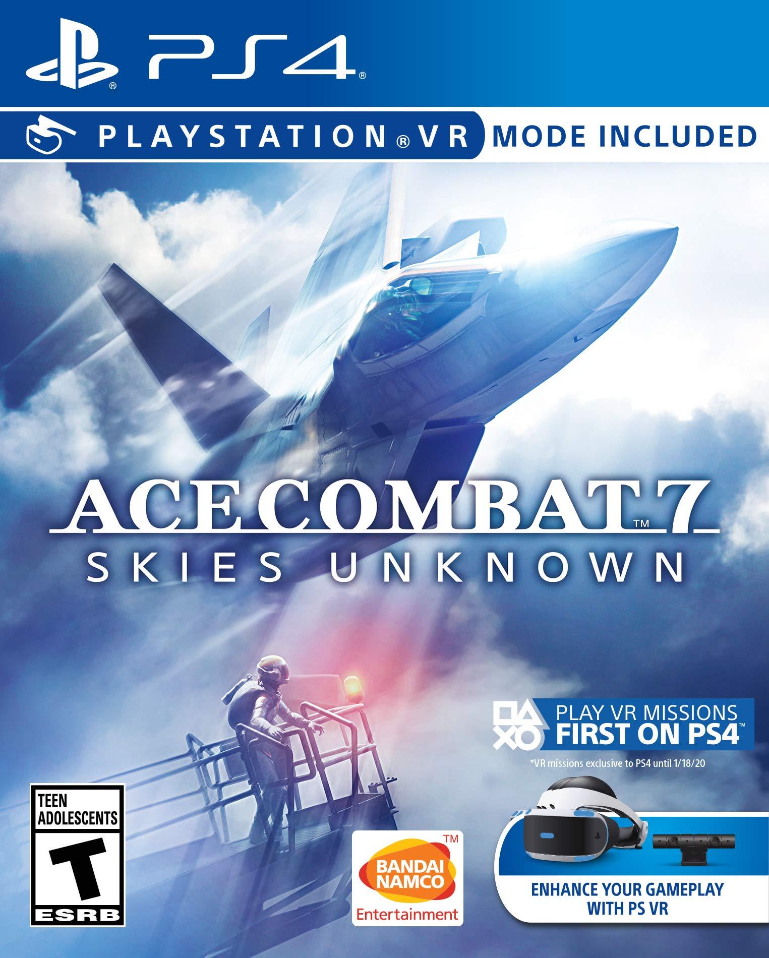 Buy Ace Combat Now!