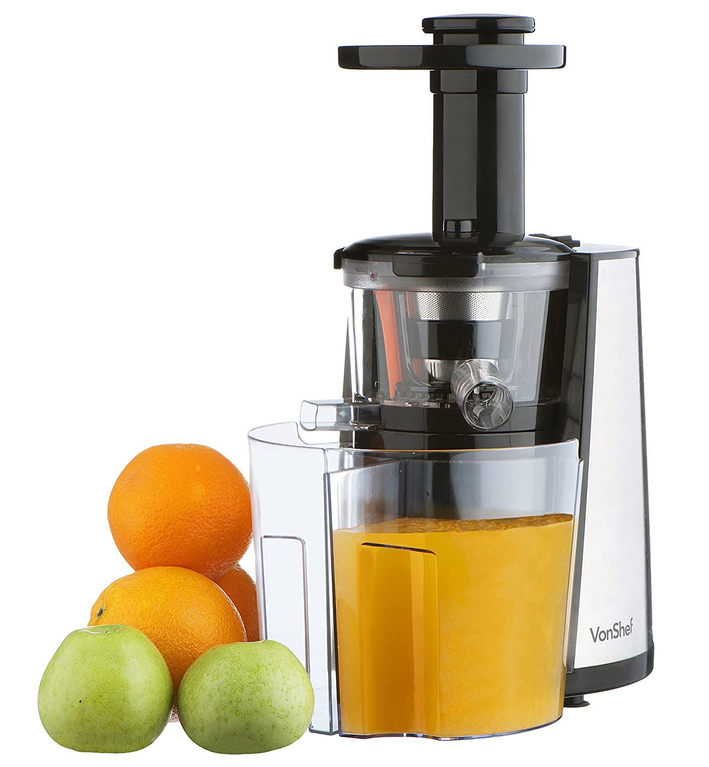 Slow Juicer Best I Test 2017 : Top 10 Best Masticating Juicers 2016-2017 on Flipboard