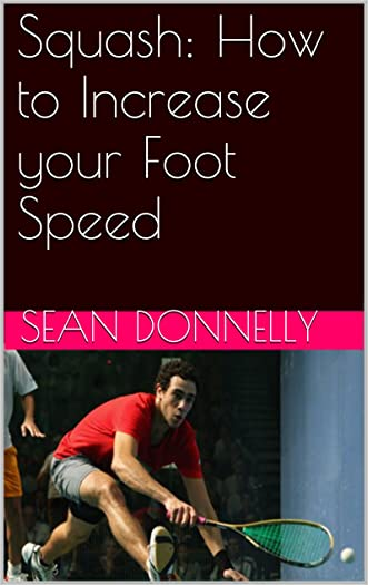 Squash: How to Increase your Foot Speed