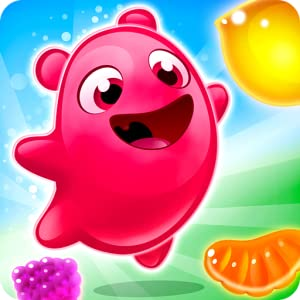 Yummy Gummy from Zindagi Games Inc.