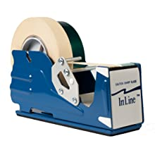 "General Purpose Tape Dispenser, For 2"" Wide Tapes"