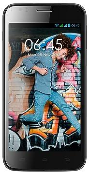 Infinix Surf Bravo Smartphone Bluetooth Android 4 Go Noir