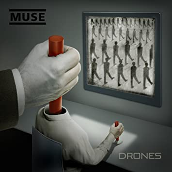 Muse � Drones
