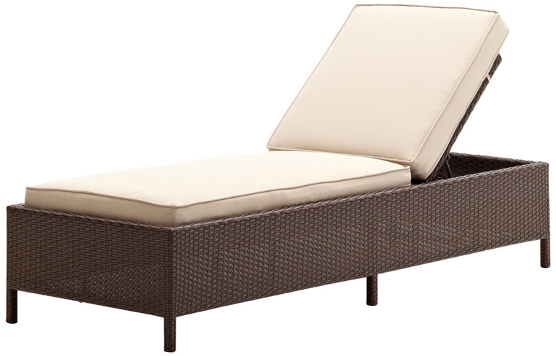 sonnenliege polyrattan. Black Bedroom Furniture Sets. Home Design Ideas