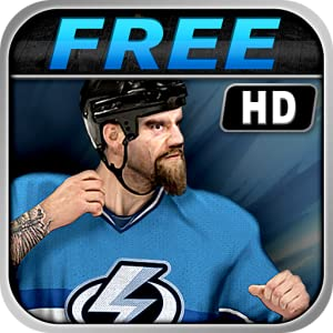 Hockey Fight Lite from Ratrod Studio Inc