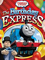 Thomas & Friends: Birthday Express [HD]