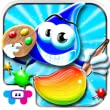 Color Drops - Children's Animated Draw & Paint Game HD from TabTale LTD