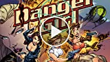 CGR Undertow - DANGER GIRL Review For PlayStation