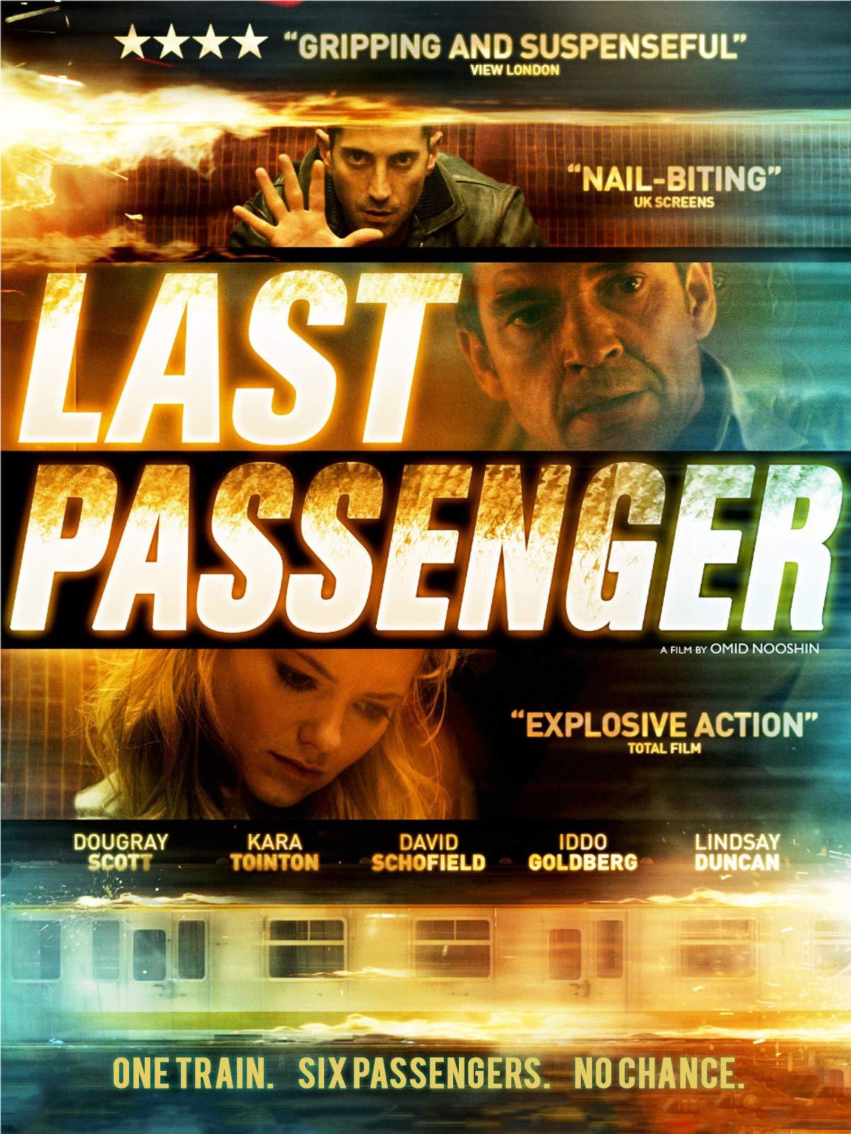 Last Passenger