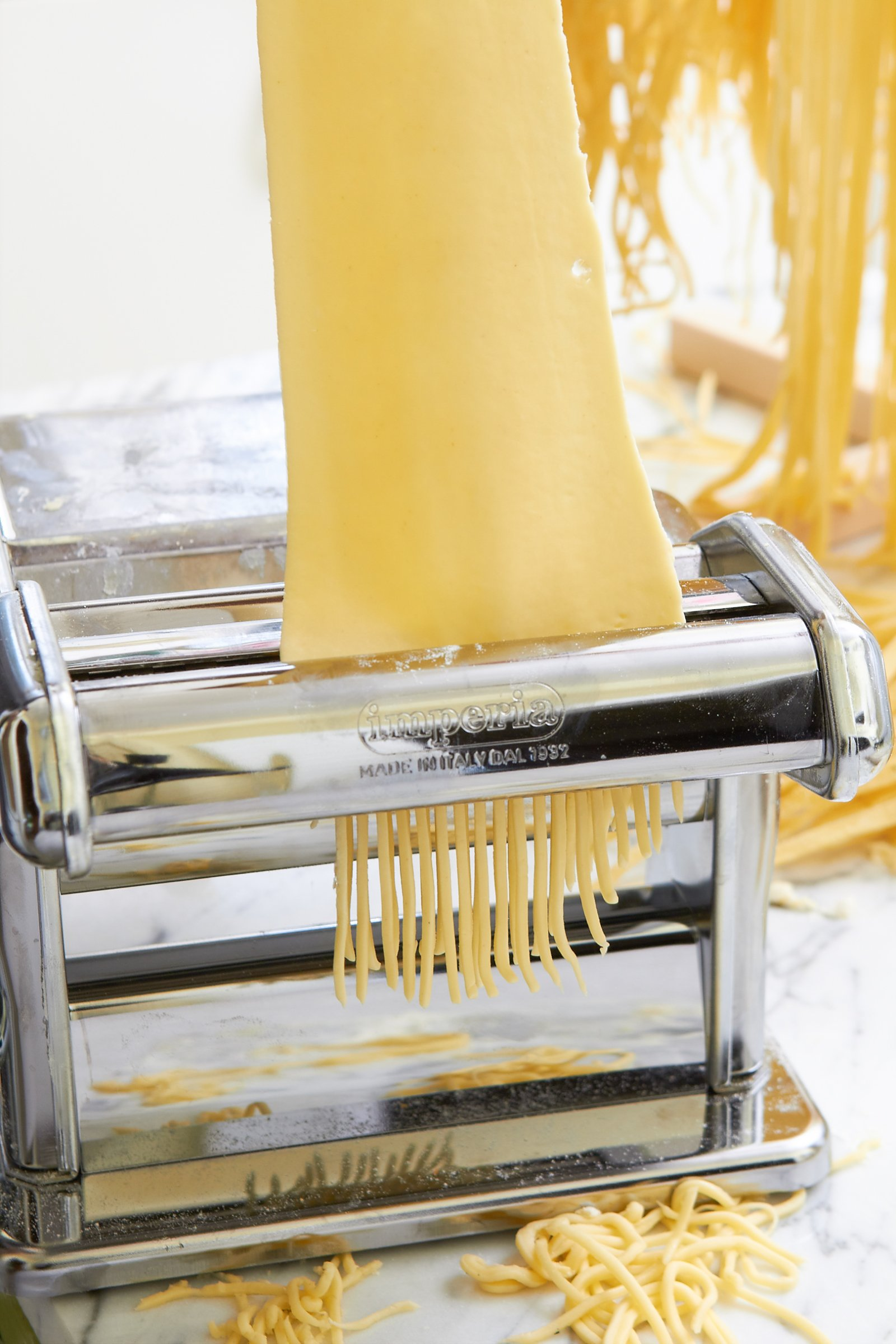 Pasta Machine image