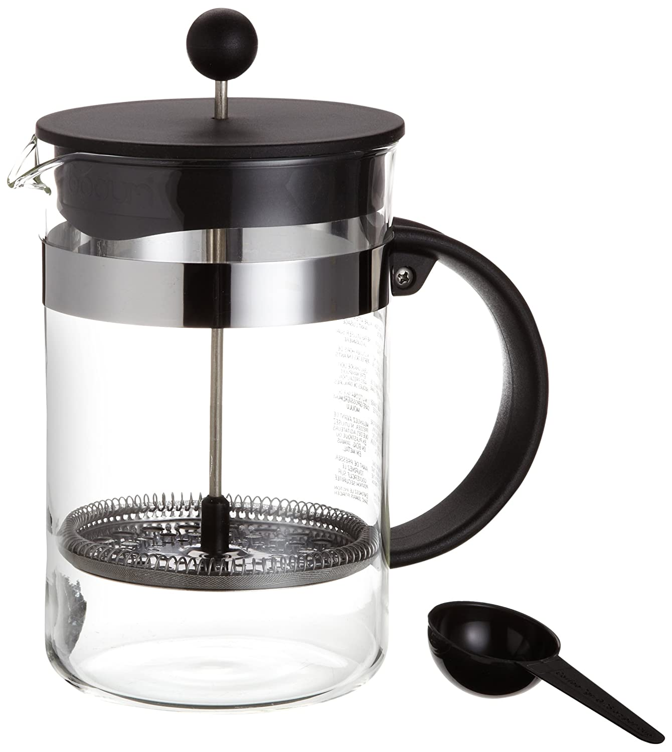 French Press Coffee Maker Images : Large French Press Coffee Makers Top Off My Coffee Please