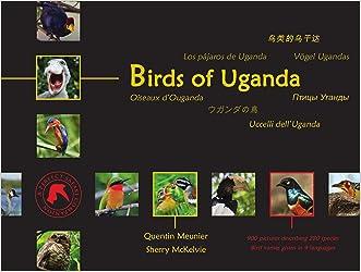 Birds of Uganda