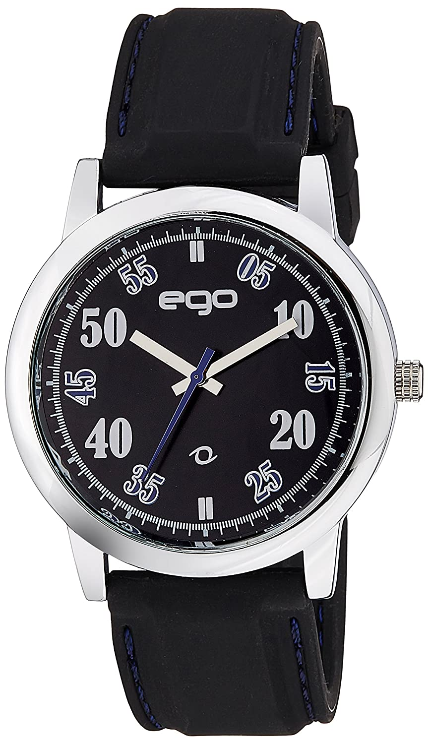 Flat 80% off on Maxima Ego Watches @ Amazon.in – Fashion & Apparels