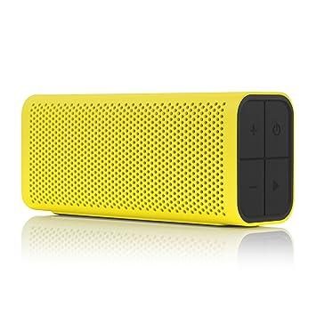 Braven B705YBP Enceinte portable sans fil Jaune
