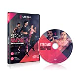 STRONG by Zumba High Intensity Cardio & Tone 60 min Workout DVD Featuring Michelle Lewin (Color: Original Version)