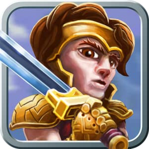 Dungeon Quest from Shiny Box, LLC