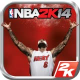 NBA 2K14 (Fire Edition)
