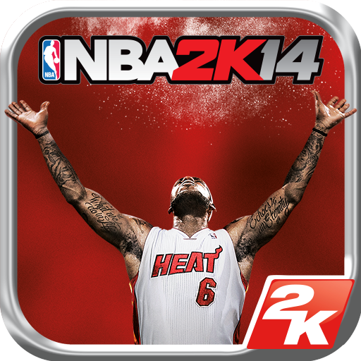 NBA 2K14 (Kindle Tablet Edition) Picture