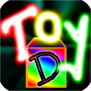 Doodle Toy! Kids Draw Paint (Fun Drawing for Everyone!) from EquiComp Solutions