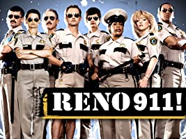 Reno 911! Season 3