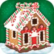 Candy House Maker - Kids Cooking Game by Black Belt Clown